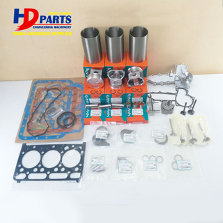 Tractor Diesel Engine D1803 Engine Repair Kit