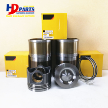 Engine Spare Parts C13 Engine Cylinder Repair Liner Kit